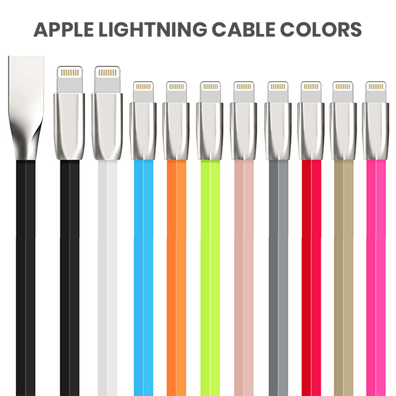 6ft Apple Lightning Cables Wholesale