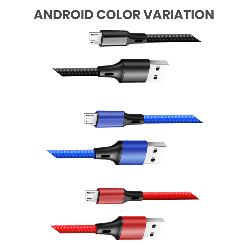 Android USB chargers in bulk
