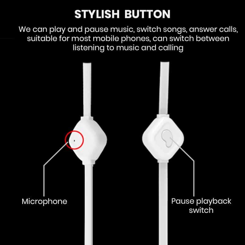 Functional JD88 Ear Buds In Bulk