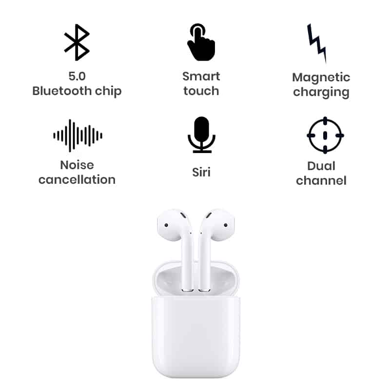 Get Super features with Wholesale airpods
