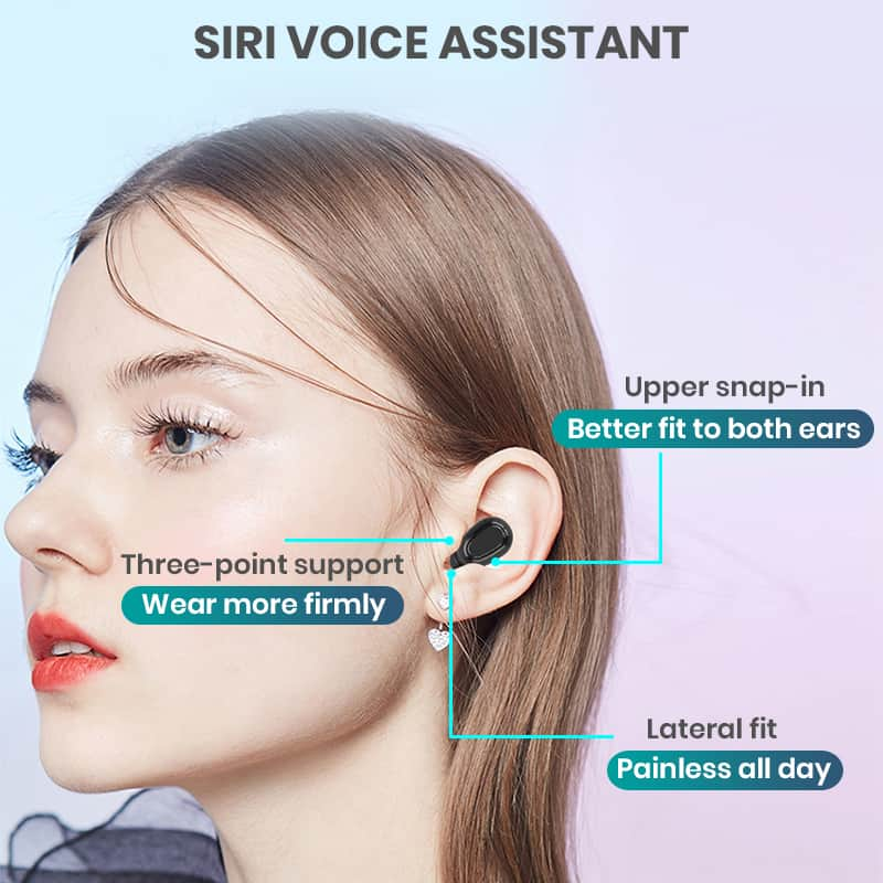 L21Pro Wholesale Earbuds with voice assistant