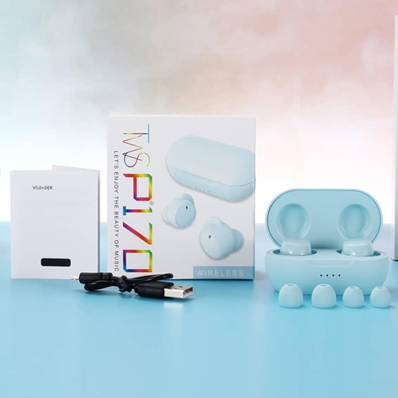 True Wireless Earbuds in bulk_