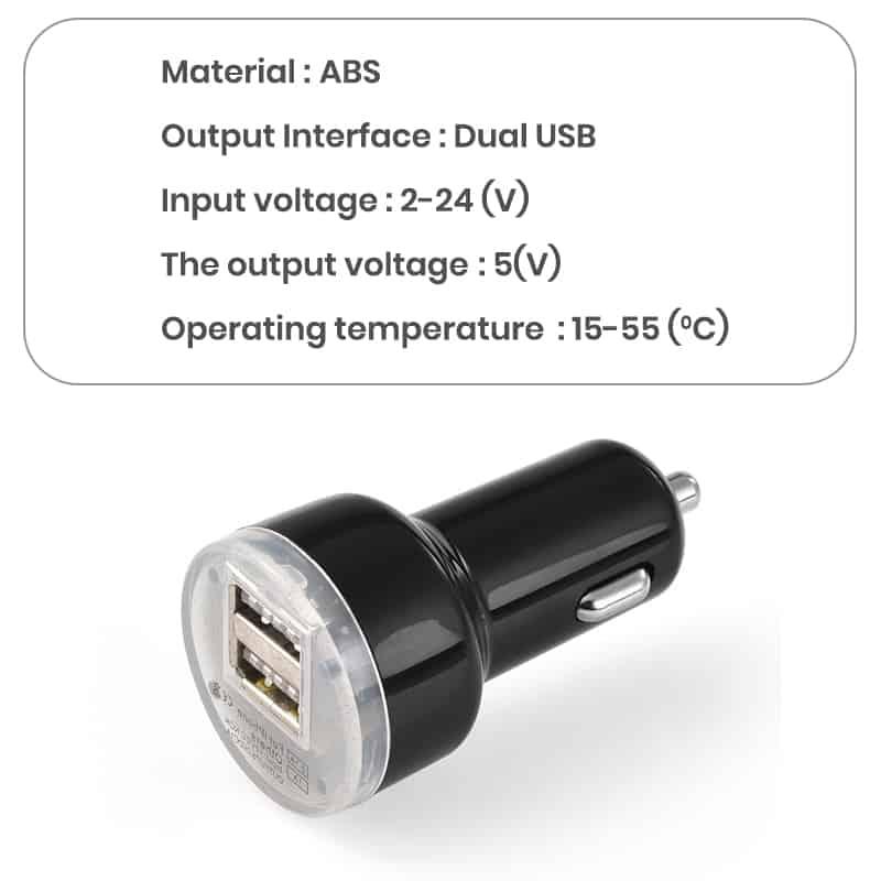 bulk USB-Wall-Charger in bulk