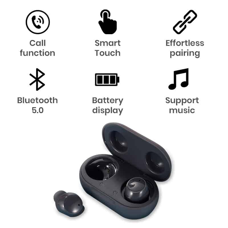 Wholesale Earbuds in bulk_