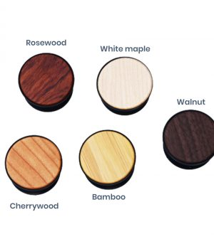Wooden Popsocket Featured Image