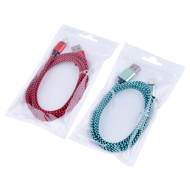 bulk iphone charger cables packaging