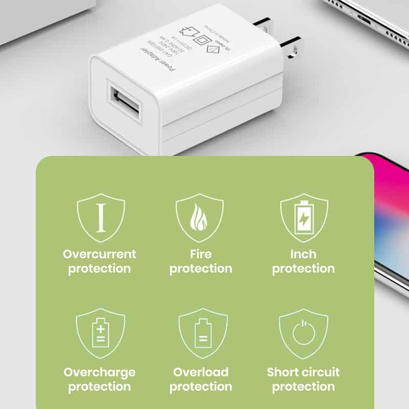 cell phone charger wholesale functions